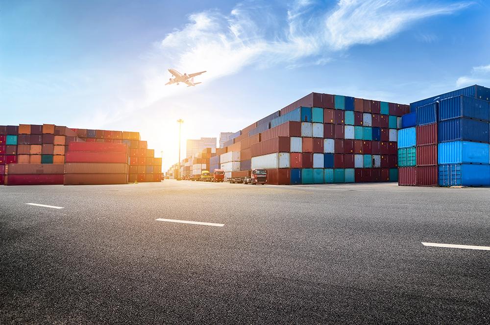 Logistic company in selangor